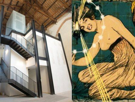 Arte e pubblicità: a Treviso il Museo Salce ospiterà la più ampia raccolta di manifesti storici in Italia