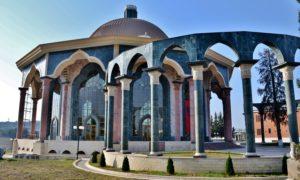Dervisci e Bektashi, itinerario tra i centri di culto mistico albanese a Tirana