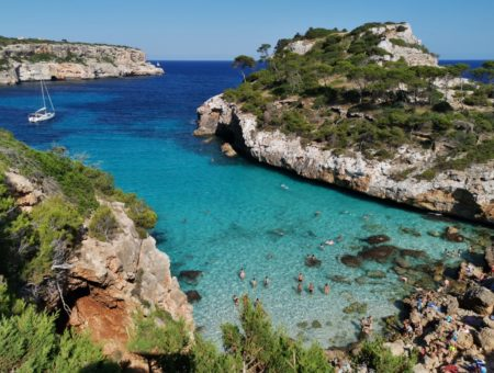 Una settimana a Maiorca, il mio itinerario on the road alla scoperta dell'isola