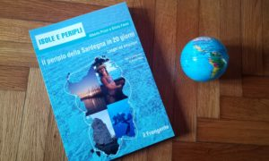 Navigare intorno alla Sardegna: in un libro itinerario e suggestioni di un viaggio lungo 20 giorni