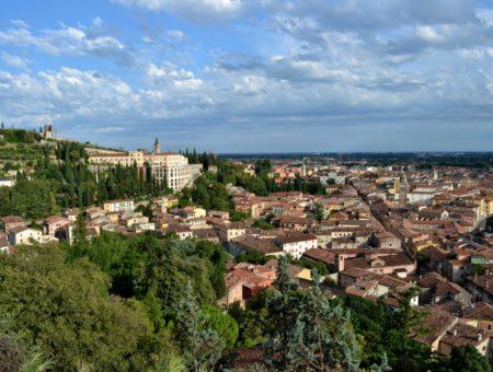 On the road a Verona e dintorni: 5 itinerari tra arte, natura e buon vino