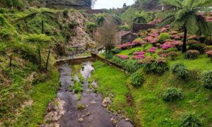 Azzorre, 10 cose da vedere sull'isola di São Miguel